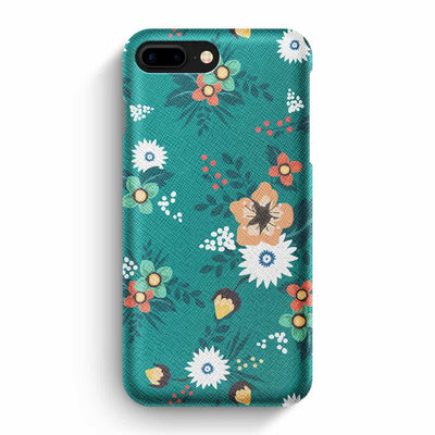 Mobile Mob True Envy iPhone 7 Plus/8 Plus Case - Spring Joy