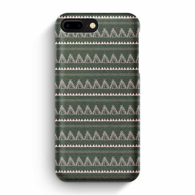 Mobile Mob True Envy iPhone 7 Plus/8 Plus Case - Stylish Hindu Motive