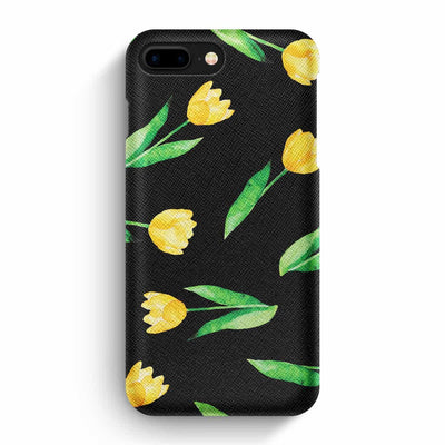 Mobile Mob True Envy iPhone 7 Plus/8 Plus Case - Sunny tulips