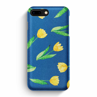 Mobile Mob True Envy iPhone 7 Plus/8 Plus Case - Sunny tullips & the sky