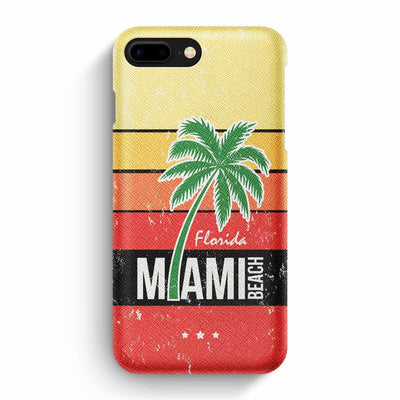 Mobile Mob True Envy iPhone 7 Plus/8 Plus Case - Sunset in Florida