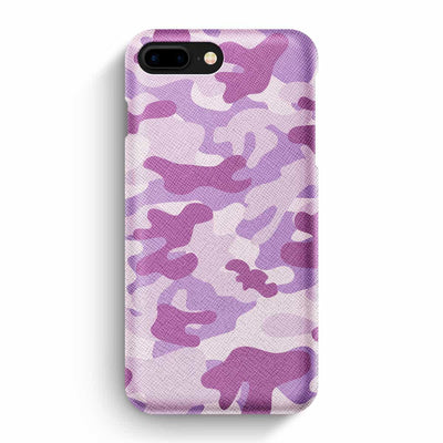 True Envy iPhone 7 Plus/8 Plus Case - Blazing Camouflage