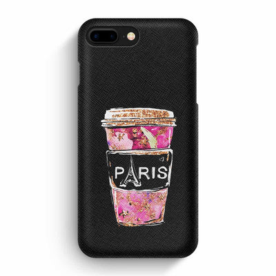 Mobile Mob True Envy iPhone 7 Plus/8 Plus Case - Bonjour Paris