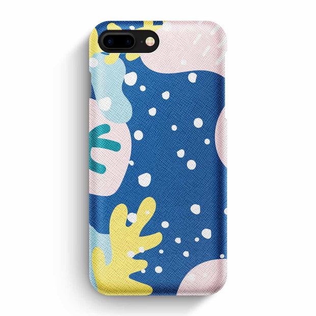 Mobile Mob True Envy iPhone 7 Plus/8 Plus Case - Under the Sea