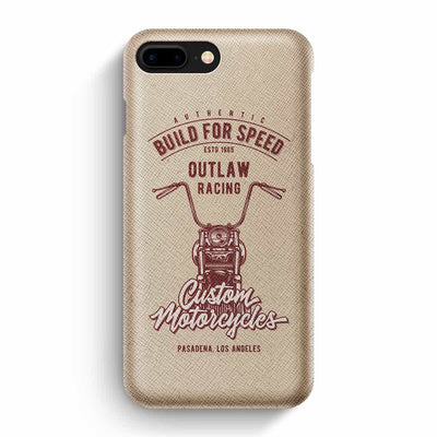 Mobile Mob True Envy iPhone 7 Plus/8 Plus Case - Build for Speed
