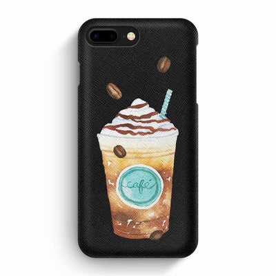 Mobile Mob True Envy iPhone 7 Plus/8 Plus Case - Cafe Lover