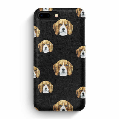 Mobile Mob True Envy iPhone 7 Plus/8 Plus Case - Cuddly little friend