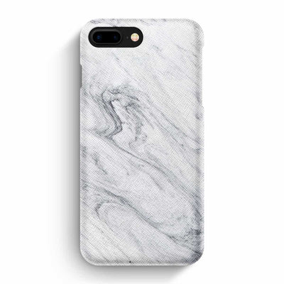 Mobile Mob True Envy iPhone 7 Plus/8 Plus Case - Delicated Marble
