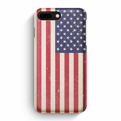Mobile Mob True Envy iPhone 7 Plus/8 Plus Case - America