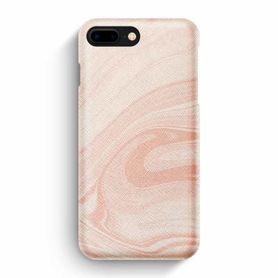 Mobile Mob True Envy iPhone 7 Plus/8 Plus Case - Fumbling Pink
