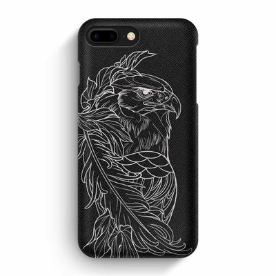 Mobile Mob True Envy iPhone 7 Plus/8 Plus Case - Gaze of Wisdom