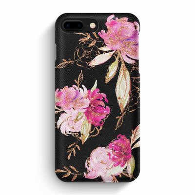 Mobile Mob True Envy iPhone 7 Plus/8 Plus Case - Gliterry Spring