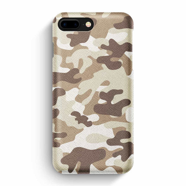 True Envy iPhone 7 Plus/8 Plus Case - Matte Camouflage