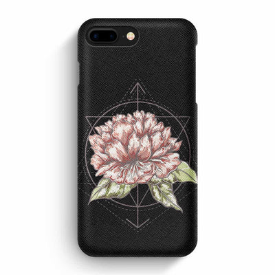 Mobile Mob True Envy iPhone 7 Plus/8 Plus Case - Movement of a Flower