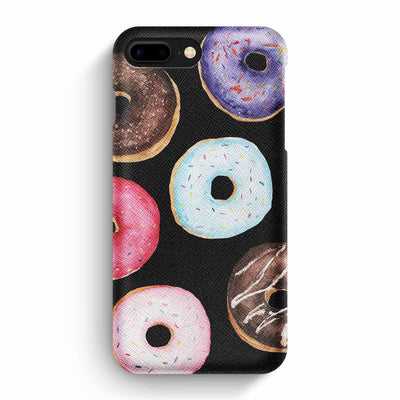 Mobile Mob True Envy iPhone 7 Plus/8 Plus Case - Multi-colored sweetness