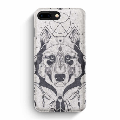 Mobile Mob True Envy iPhone 7 Plus/8 Plus Case - Mystic Eyes