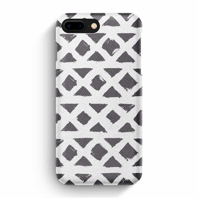 Mobile Mob True Envy iPhone 7 Plus/8 Plus Case - Aztec Design