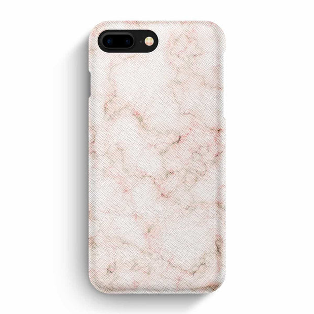 True Envy iPhone 7 Plus/8 Plus Case - Old Pink Marble