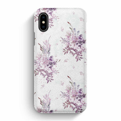 Mobile Mob True Envy iPhone X/XS Case - Soft Lilac Style