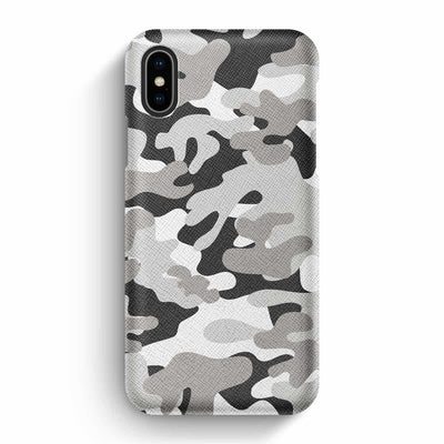 Mobile Mob True Envy iPhone X/XS Case - Solid Camouflage