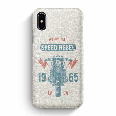 Mobile Mob True Envy iPhone X/XS Case - Speed Rebel