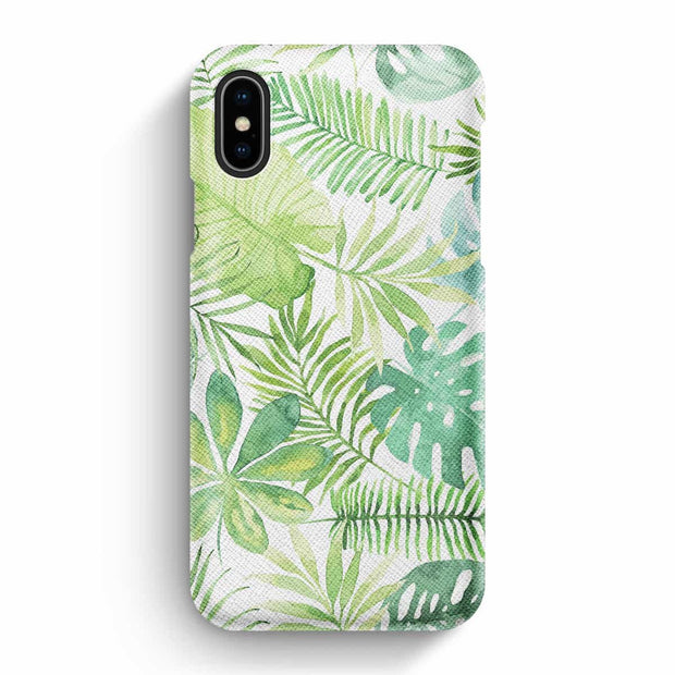 Mobile Mob True Envy iPhone X/XS Case - Summer Calm