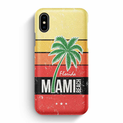 Mobile Mob True Envy iPhone X/XS Case - Sunset in Florida