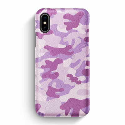 Mobile Mob True Envy iPhone X/XS Case - Blazing Camouflage