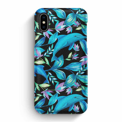 Mobile Mob True Envy iPhone X/XS Case - Tropical Cheerful Life