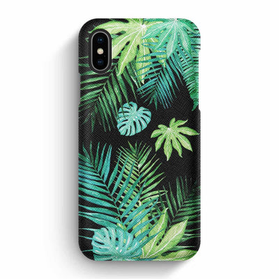 Mobile Mob True Envy iPhone X/XS Case - Tropical life