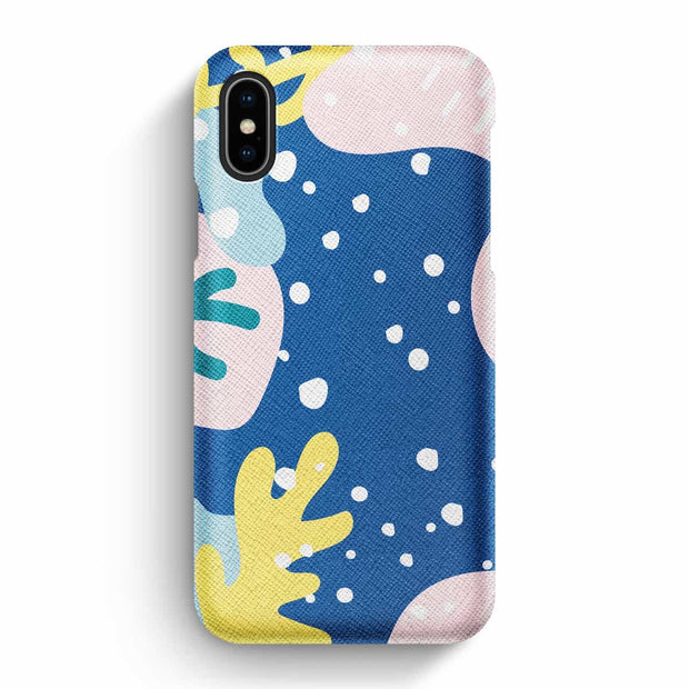 True Envy iPhone X/XS Case - Under the Sea