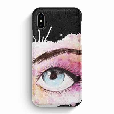 Mobile Mob True Envy iPhone X/XS Case - Window of the Soul