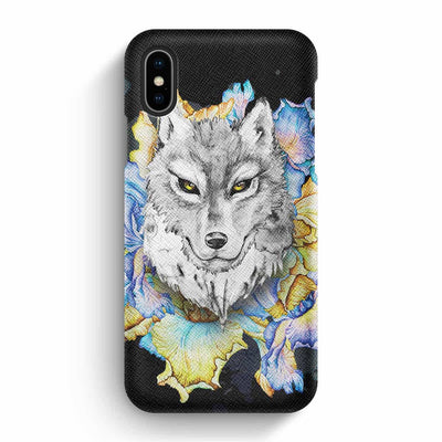 Mobile Mob True Envy iPhone X/XS Case - Wold Gaze