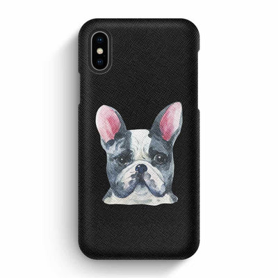 Mobile Mob True Envy iPhone X/XS Case - Crazy cute bull