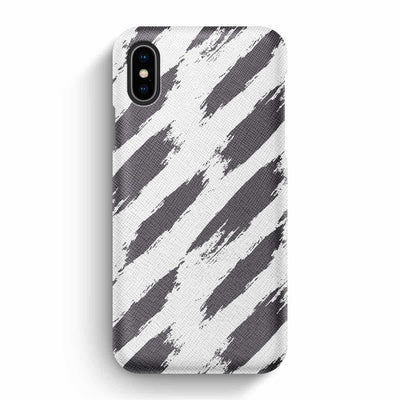 Mobile Mob True Envy iPhone X/XS Case - Abstract Tendency