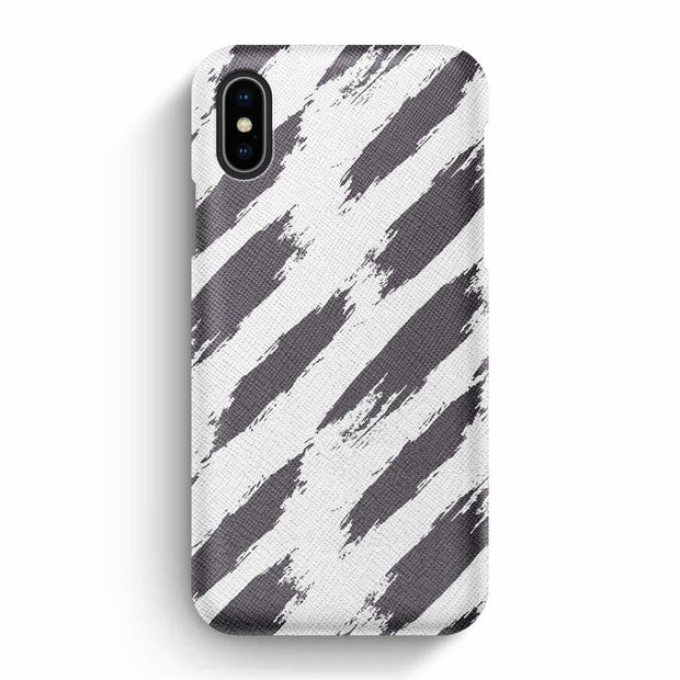 True Envy iPhone X/XS Case - Abstract Tendency