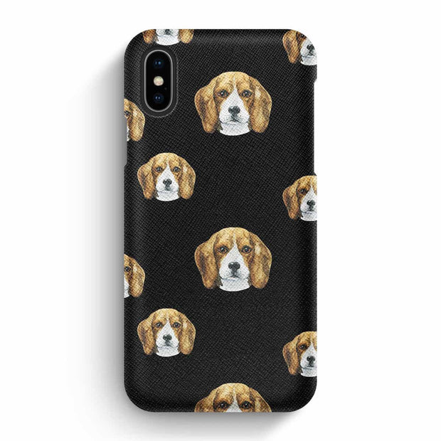 Mobile Mob True Envy iPhone X/XS Case - Cuddly little friend