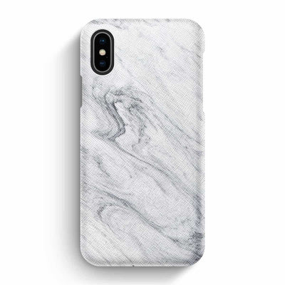 Mobile Mob True Envy iPhone X/XS Case - Delicated Marble
