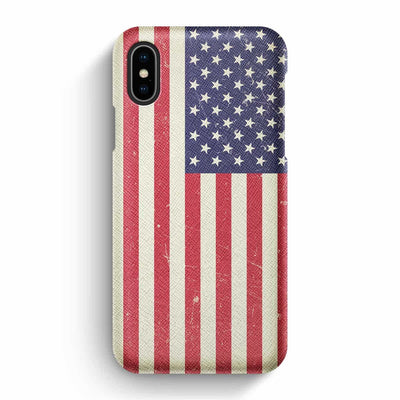 Mobile Mob True Envy iPhone X/XS Case - America