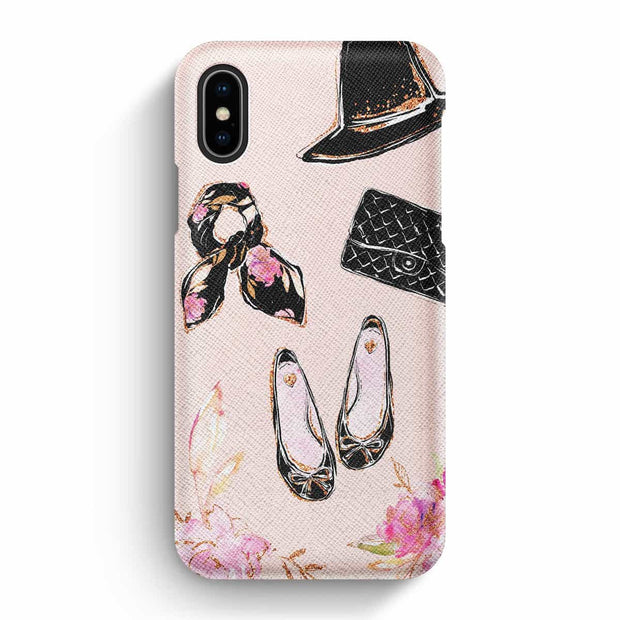 Mobile Mob True Envy iPhone X/XS Case - Go with Glamour