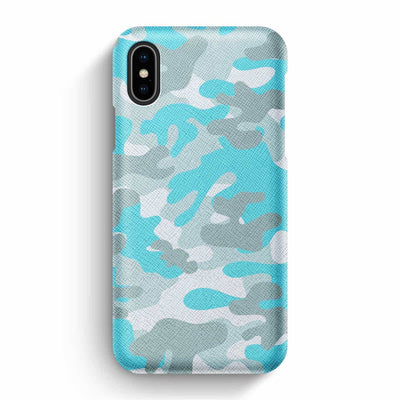 Mobile Mob True Envy iPhone X/XS Case - Icy Camouflage