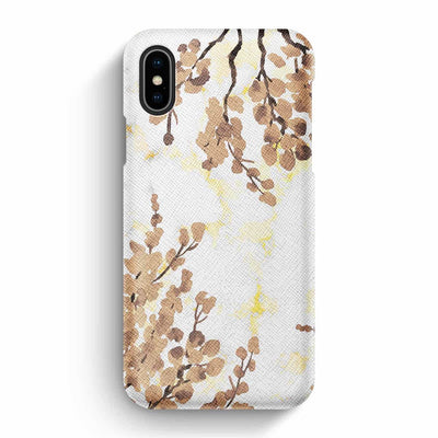 Mobile Mob True Envy iPhone X/XS Case - Ideal Fall Feeling