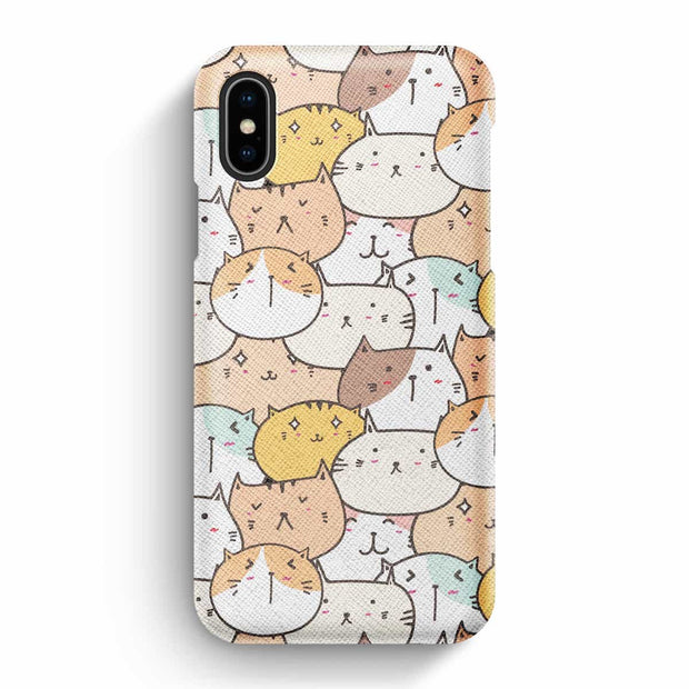 Mobile Mob True Envy iPhone X/XS Case - Looking at the Sky