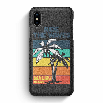 True Envy iPhone X/XS Case - Malibu