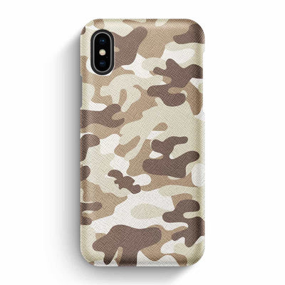 Mobile Mob True Envy iPhone X/XS Case - Matte Camouflage