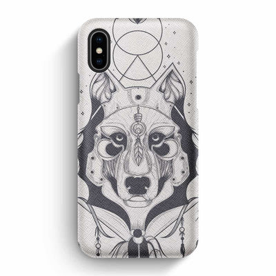 Mobile Mob True Envy iPhone X/XS Case - Mystic Eyes