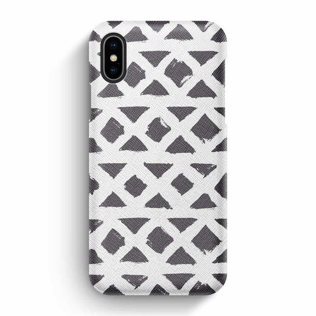True Envy iPhone X/XS Case - Aztec Design