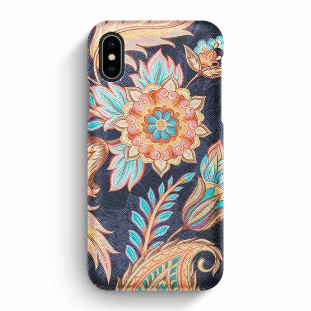 Mobile Mob True Envy iPhone X/XS Case - Pure scent of the wind