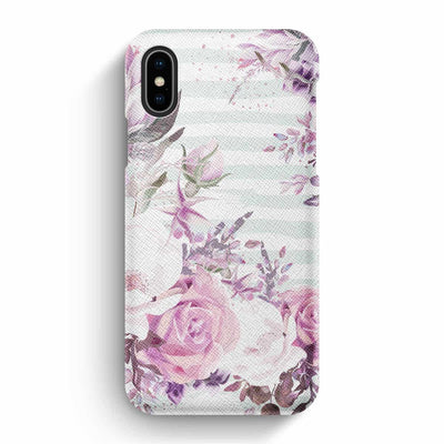 Mobile Mob True Envy iPhone X/XS Case - Scented breeze of Roses