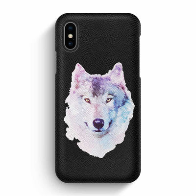 Mobile Mob True Envy iPhone X/XS Case - She wolf